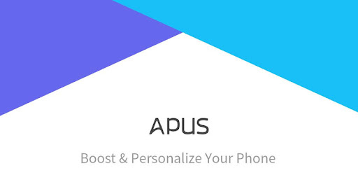 APUS Launcher - Themes, Boost app (apk) free download for Android/PC/Windows screenshot