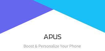 APUS Launcher-Themes, Boost, Hide Apps