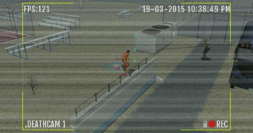 Prison Breakout Sniper Escape 1.3 screenshots 8