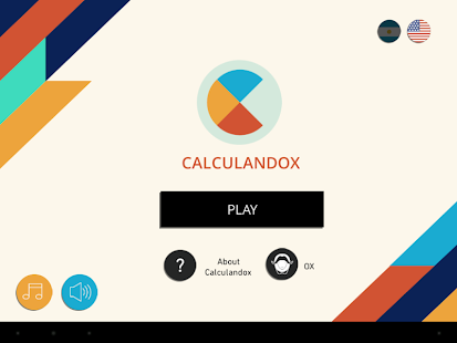 Calculandox: Maths by OX- screenshot thumbnail