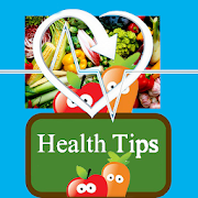 Health Tips In English