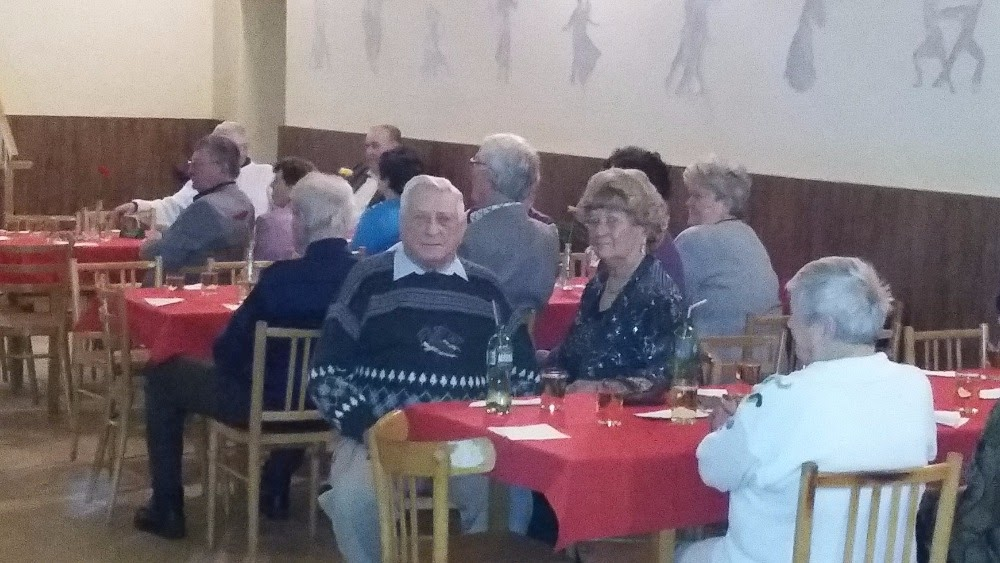 Tradiční setkání seniorů