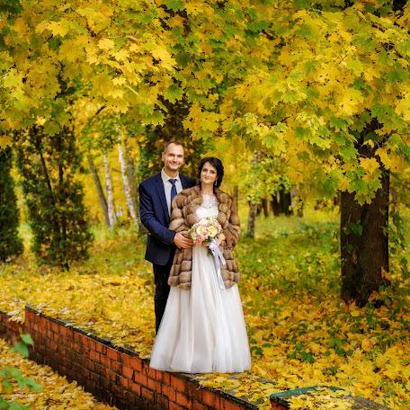 Wedding photographer Andrey Izotov (AndreyIzotov). Photo of 22.01.2018