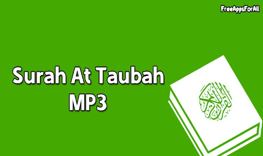 Surah At Taubah MP3