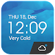 Z Style Weather Widget Android apk