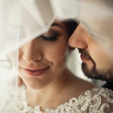 Wedding photographer Aleksandr Nesterov (NesterovPhoto). Photo of 22.09.2017