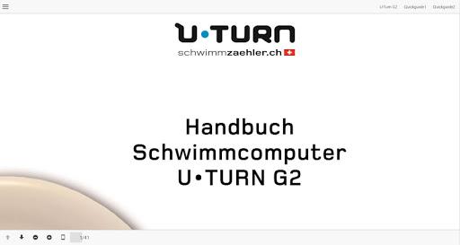 U-Turn Handbuch Apk Download 6