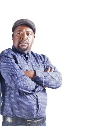Skeem Saam actor Masilo Magoro may soon join the taxi rank queues if a creditor gets its way.