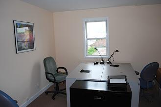 Photo: MJs and Nats desks