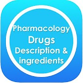 Drugs classification & dosage