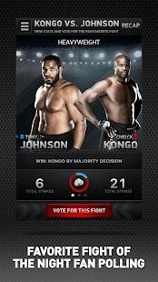 Bellator MMA Screenshot 2