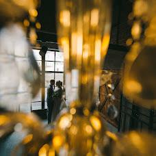 Весільний фотограф Татьяна Черевичкина (cherevichkina). Фотографія від 10.07.2018
