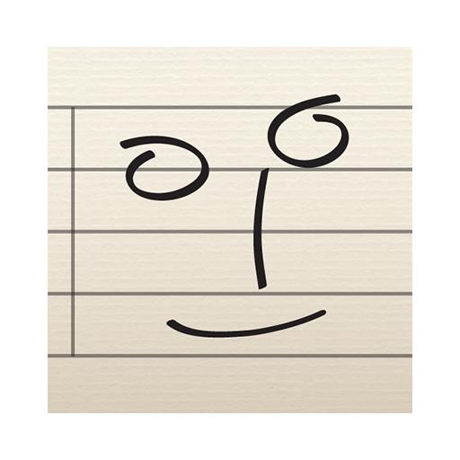NotateMe 音樂 App LOGO-硬是要APP