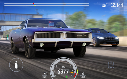 Download NITRO NATIONu2122 6 MOD APK 1