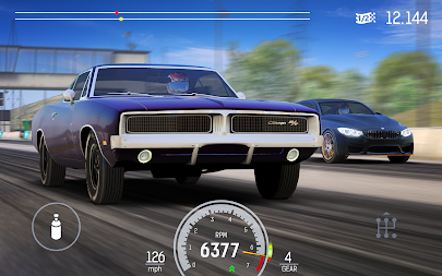 NITRO NATION™ 6 APK screenshot thumbnail 1