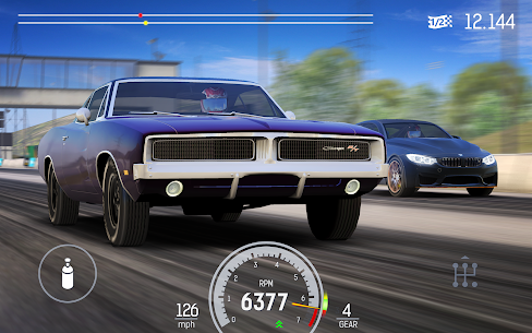 NITRO NATION™ 6 Mod 6.4.8 Apk [Free Repair] 1