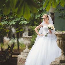 Wedding photographer Aleksandr Trocyuk (Trotsyuk). Photo of 03.06.2015