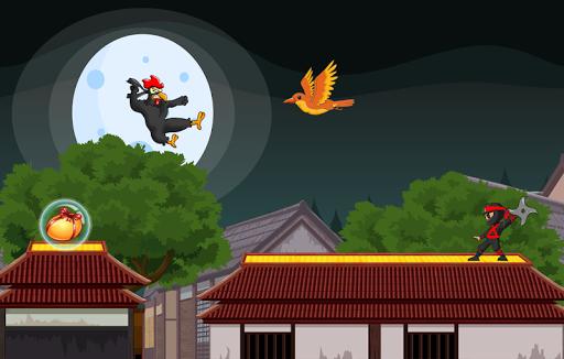 Kongfu Chicken Ninja