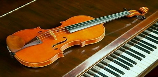 Learn to play the violin APK
