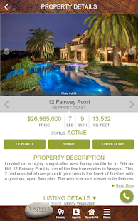 Surterre Properties- screenshot thumbnail