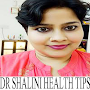 Dr Shalini health Tips APK icon