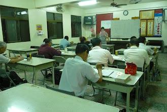 Photo: 20110919初級日語ⅥⅡ-日本語好上手