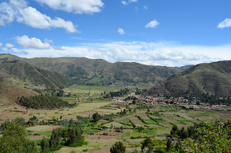 Photo: Sacred Valley