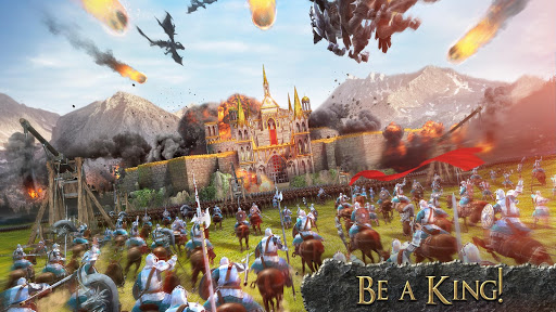 Rise of Empire 1.250.085 screenshots 5