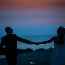 Fotografo di matrimoni Andrea Epifani (epifani). Foto del 07.03.2018
