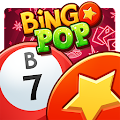 Bingo Pop - Live Multiplayer Bingo Games for Free APK