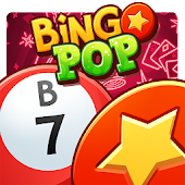 Bingo Pop Icon