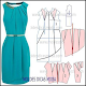 Complete Dress Patterns apk