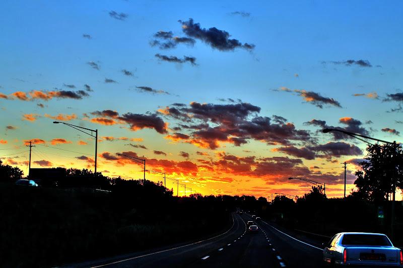 On the road again di GVatterioni
