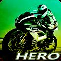 Hero of Moto icon