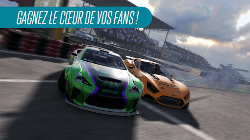 Code Triche CarX Drift Racing 2 APK MOD screenshots 4