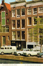 Photo: Amsterdam - Anne Frankhuis 2