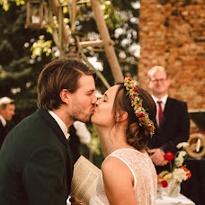 Hochzeitsfotograf Jörg Klickermann (klickermann). Foto vom 21.01.2019