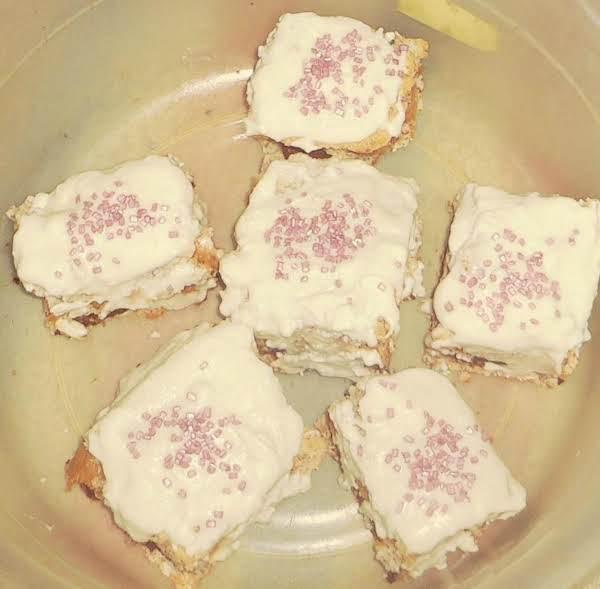 Alcazar Cake Recipe