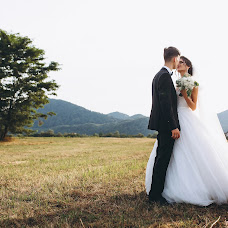 Wedding photographer Vasyl Kovach (kovacs). Photo of 01.01.2019