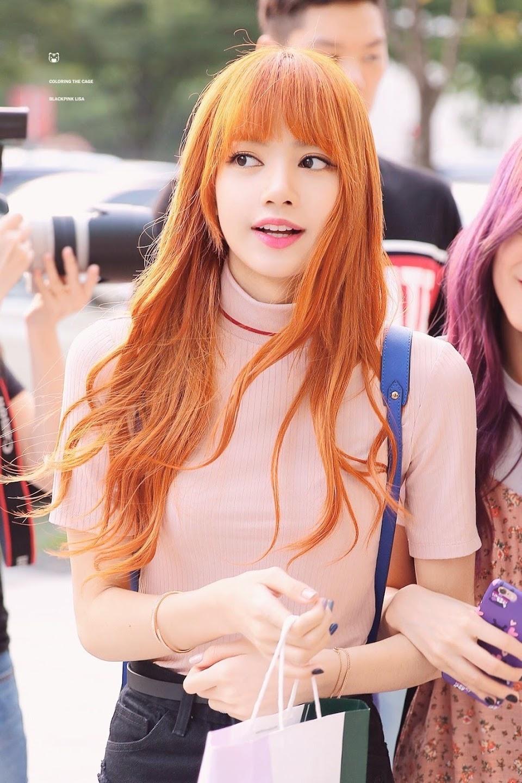 lisa orange