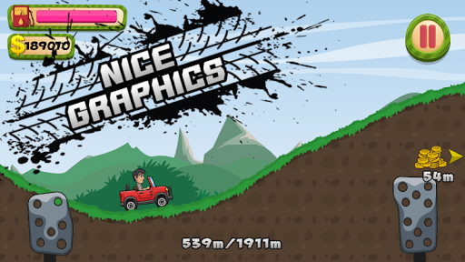Hill Racing u2013 Offroad Hill Adventure game 1.1 screenshots 1