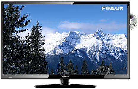 "Finlux LED TV 32"" med DVD (32C285FLX)"