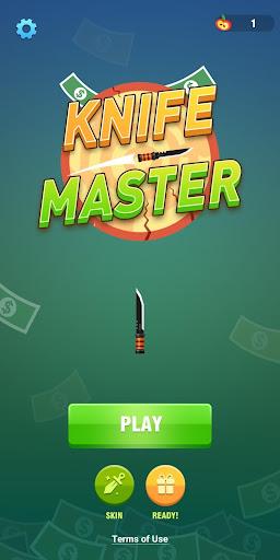 Knife Master apkdebit screenshots 1