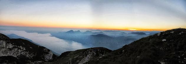 Photo: Lago di Garda - Italy