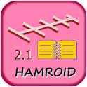 Hamroid icon