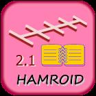 Hamroid icon