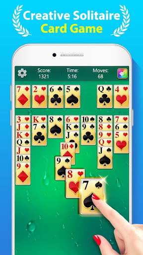 Solitaire Collection Fun screenshots 13