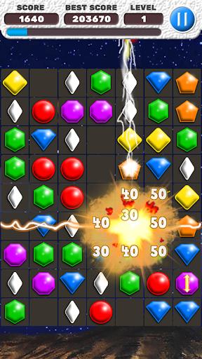 Jewels Combo screenshot 12