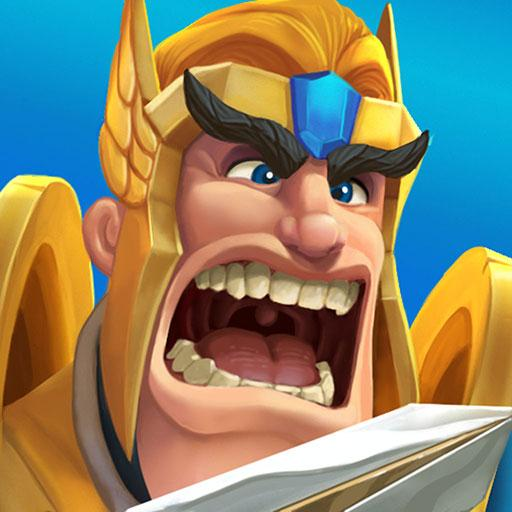 Lords Mobile: Battle of the Empires  Strategy RPG