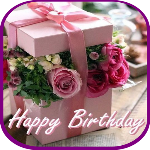 Hedendaags Happy Birthday GIF - Apps op Google Play XB-35